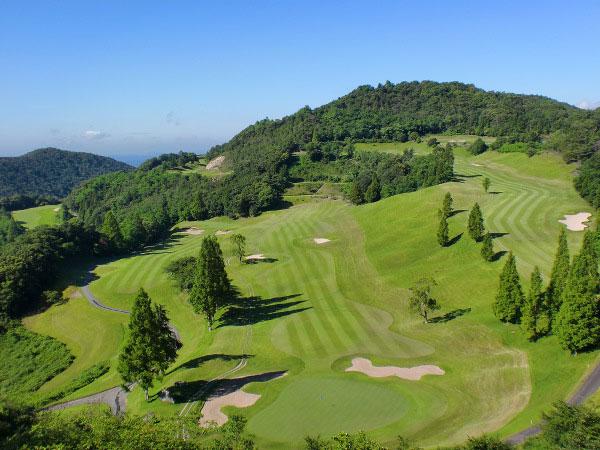 兵庫 吉川ロイヤルゴルフクラブ