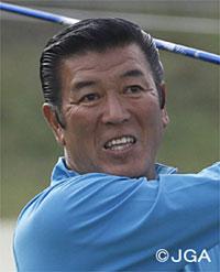 ドラゴン瀧 プロゴルファー
