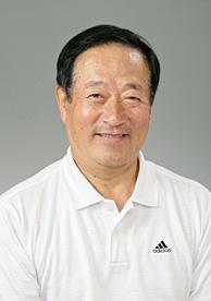 高橋卓三プロゴルファー