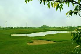 海外ゴルフ場:RACHAKRAM GOLF CLUB & RESORT